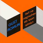 Gust Romijn - Margalith Kleijwegt (ISBN 9789080728646)