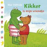 Kikker is mijn vriendje - Max Velthuijs (ISBN 9789025874681)