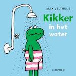 Kikker in het water - Max Velthuijs (ISBN 9789025875022)