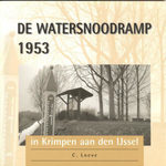 De watersnoodramp 1953 in Krimpen aan den IJssel