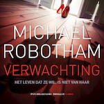 Verwachting - Michael Robotham (ISBN 9789403109503)