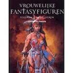 Vrouwelijke fantasyfiguren tekenen en schilderen