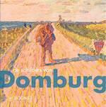 De schilders van Domburg - Francisca van Vloten (ISBN 9789462582606)