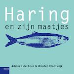 Haring en zijn maatjes - A. de Boer, W. Klootwijk (ISBN 9789066110298)