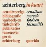 Achterberg in kaart - Unknown (ISBN 9789060191583)