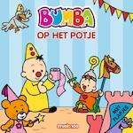 Bumba : foamboek - Op het potje - Gert Verhulst (ISBN 9789462773295)