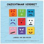 Onzichtbaar verdriet - Larissa van der Molen (ISBN 9789492398185)