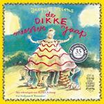 De dikke meester Jaap - Jacques Vriens (ISBN 9789034505255)