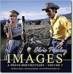 Elvis Presley IMAGES - A photo documentary Volume 2 - C.S.H. Zantingh, Piet Janssen (ISBN 9789081368926)
