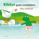 Kikker gaat zwemmen - Max Velthuijs
