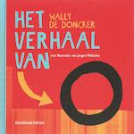 Het verhaal van O - W. Doncker, J. Walschot (ISBN 9789059082106)