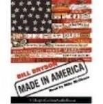 Made in America - Bill Bryson (ISBN 9780749397395)
