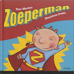 Zoeperman - Tine Mortier (ISBN 9789058382832)