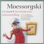 De Schilderijententoonstelling - Bette Westera (ISBN 9789025749781)