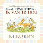 Kleuren - Sam McBratney (ISBN 9789047705918)