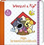 Mijn kraambezoekboek - Guusje Nederhorst