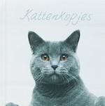 Kattenkopjes - Ellen Hosmar, Vitataal (oostum). (ISBN 9789045306797)