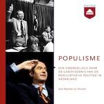 Populisme - Maarten van Rossem (ISBN 9789085309130)