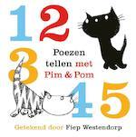 Poezen tellen met Pim en Pom - Fiep Westendorp (ISBN 9789045116495)