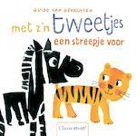 Met z'n tweetjes een streepje voor - Guido Van Genechten (ISBN 9789044822045)