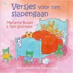 Versjes voor het slapengaan - Marianne Busser, Ron Schröder (ISBN 9789044345377)