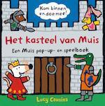 Het kasteel van Muis - Lucy Cousins (ISBN 9789025866587)