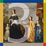 3 - Ted van Lieshout (ISBN 9789086890262)