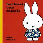 Het feest van Nijntje - Dick Bruna (ISBN 9789073991149)