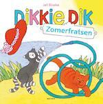Zomerfratsen - Jet Boeke