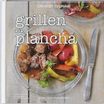 Grillen a la Plancha ! - Sandra Mahut (ISBN 9789461430052)