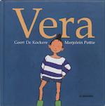 Vera - Geert de Kockere (ISBN 9789073913660)