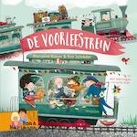 De voorleestrein - Ron Schröder (ISBN 9789048837502)