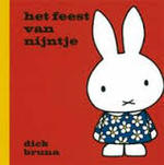 It feest fan Nijntje - Dick Bruna
