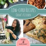 Low-carb Recipes Oanh's Kitchen - Oanh Ha Thi Ngoc (ISBN 9789492537027)