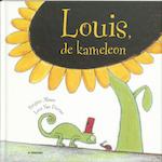 Louis, de kameleon - Brigitte Minne (ISBN 9789058382887)