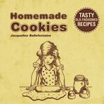 Homemade Cookies - Jacqueline Bellefontaine (ISBN 9781840726282)