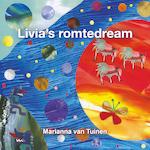 Livia's romtedream - Marianna van Tuinen (ISBN 9789089549785)