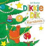 Dikkie Dik viert Kerstmis - Jet Boeke