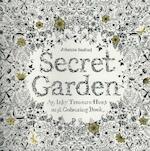 Secret Garden - Johanna Basford (ISBN 9781780671062)