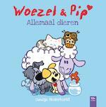 Allemaal dieren - Guusje Nederhorst