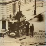 Geschiedenis van het openbaar vervoer te Brussel Deel 1 De