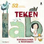 Tekenlab - Carla Sonheim (ISBN 9789043915274)