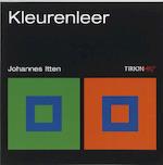 Kleurenleer - Johannes Itten (ISBN 9789043911856)