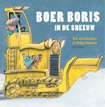 Boer Boris in de sneeuw - Ted van Lieshout