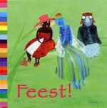 Feest! - Brigitte Minne (ISBN 9789058386304)