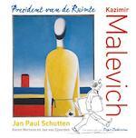 Kazimir Malevich - Jan Paul Schutten, Karen Mertens, Jan van Zijverden (ISBN 9789462580480)