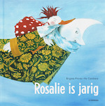 Rosalie is jarig - Brigitte Minne (ISBN 9789058383938)