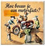 Hoe bouw je een motorfiets ?