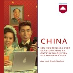 China - Henk Schulte Nordholt (ISBN 9789085309031)