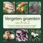 Vergeten groenten van A tot Z